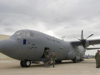 C-130 Crashes in Afghanistan; 6 U.S. Service Members, 7 Others Die