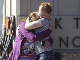 Oregon Shooting: Umpqua Community College Gunman Talked Religion