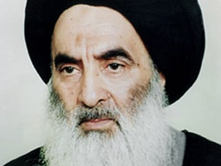 Grand Ayatollah Ali al-Sistani Urges Global War Against ISIS