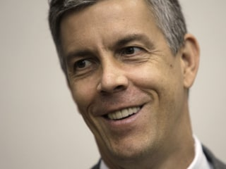 Education Secretary Arne Duncan to Step Down in December