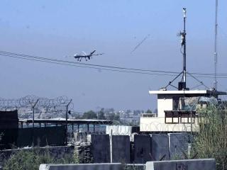 Six U.S. Airmen Who Died in Afghanistan Plane Crash Identified