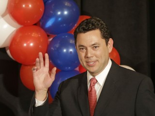 Jason Chaffetz to Launch Bid for House Speaker