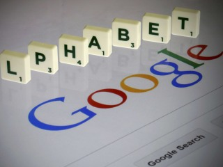 It's Official: Google Becomes 'Alphabet' Under Restructuring