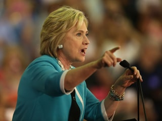 Hillary Clinton Unveils Plan for Major New Gun Restrictions