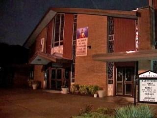 New Jersey Priest Points Gun at 8-Year-Old Boy