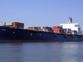 Missing El Faro: Search for Crew Members to Be Called Off