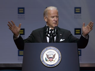 First Read Morning Clips: Biden Was the Source