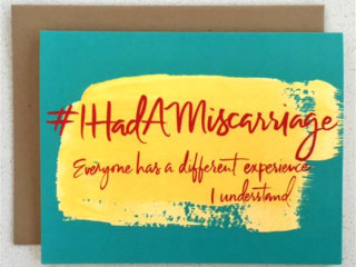 What to Say When a Friend Has a Miscarriage? 'Empathy Cards' Aim to Help