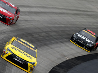 WATCH LIVE: NASCAR Sprint Cup Series Race at Dover