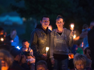 Oregon Shooter Showed Little Sympathy in Calculated Killings: Witnesses