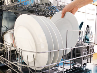 Germs are lurking in your dishwasher, study finds. Here's how to get rid of them