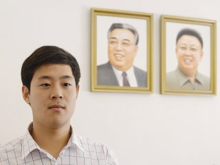 North Korea to Release South Korean Student Held Since April: Report