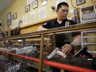 San Francisco's Last Gun Store Is Closing