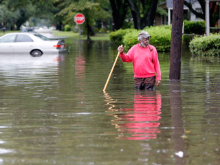 Flood-Hit South Carolina Set for More Rain After Record-Setting Downpour