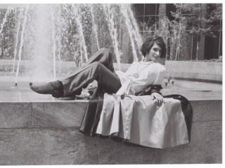 A Forgotten Latina Trailblazer: LGBT Activist Sylvia Rivera