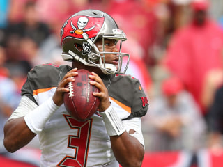 NFL Morning After: Winston Short of Expectations as No. 1 Pick