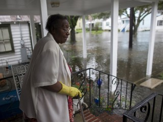 Flood Insurance: 5 Things You Need to Know When The Water Hits