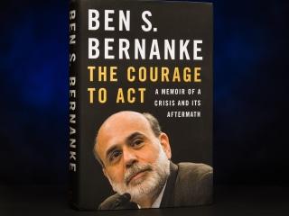Bernanke Thinks More Execs Should Have Been Investigated