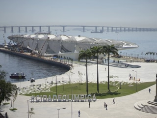 Want to Visit Rio for the 2016 Olympics? Start Booking Now