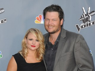 Blake Shelton Talks Life After Divorce: 'I'm Loving It'
