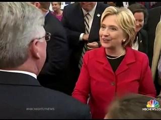 Hillary Clinton Slams Benghazi Committee, Unveils Gun Control Plan
