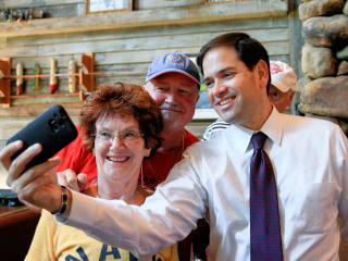 Is Marco Rubio the New Favorite to Win the GOP Nomination?
