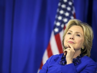 Court Hearings in Clinton Email Cases Set for February