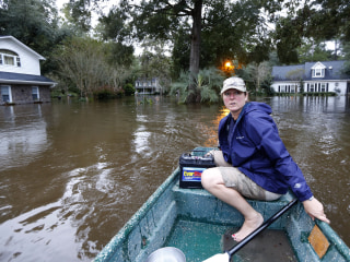 South Carolina Flooding Costs Top $1 Billion