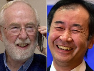Scientists Who Tracked Down Sneaky Neutrinos Win Nobel Physics Prize