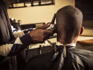 Startup Uses Philly Barbers to Shape Up Black Male Voter Turnout