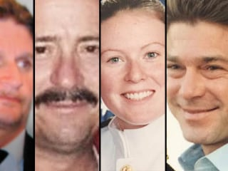 El Faro Ship: Who Are the Americans On Board?