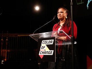 Director Ava DuVernay Talks Race, Hollywood and Doing it Her Way