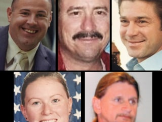 El Faro Ship: Who Are the Americans On Board?