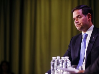 Rubio Tops the Field in Missed Senate Votes