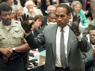 New Doc Features Black Journalists Who Covered OJ Simpson Trial
