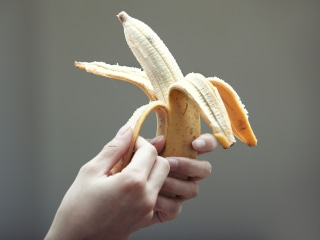 Is Eating the Banana Peel Really Good for Your Health?