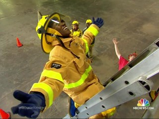 Helping Young Detroiters Get on the Front Lines in Fighting Fires