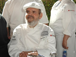 Chef Paul Prudhomme, Owner of Famed New Orleans Restaurant, Dies