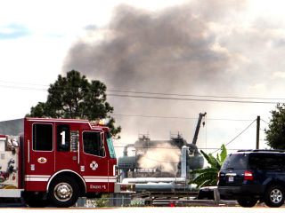 Three Killed, Two Seriously Injured in Louisiana Gas Plant Explosion