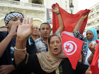 Nobel Peace Prize: Who Are the Tunisian National Dialogue Quartet?