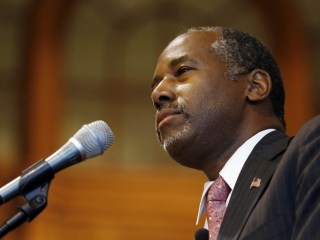 Ben Carson 'Surprised' at Early Success of 2016 Run