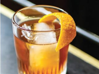 How to Make a Classic Bourbon Old Fashioned—the Right Way