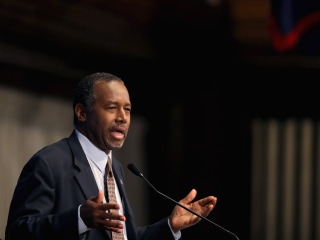 The Lid: Ben Carson's Unapologetic Week