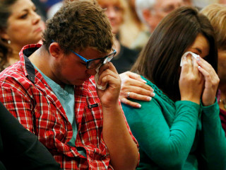 Survivor of Umpqua Community College Shooting Describes Rampage