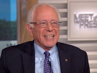 Bernie Sanders: Voters Will Contrast My 'Consistency' With Hillary Clinton