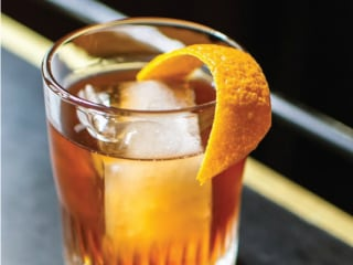 How to make a classic bourbon Old Fashioned cocktail — the right way