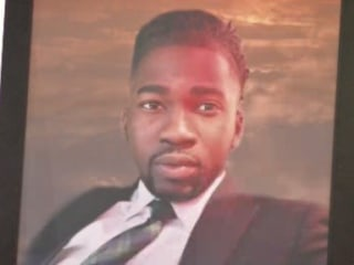 Mathew Ajibade Case: Charge Tossed in Jail Death of Tasered Man