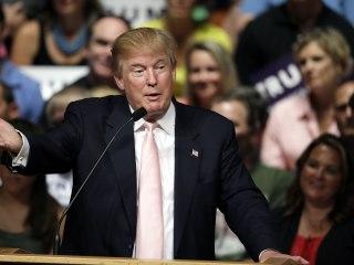 Donald Trump to Host 'SNL' November 7