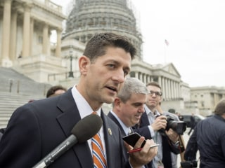 What the GOP Presidential Candidates are Saying About Paul Ryan