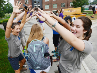 Commuting to Campus Can Save Money, but at a Price